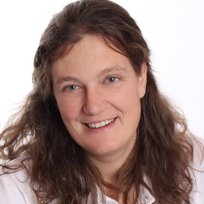 Dr. Karin Bingger